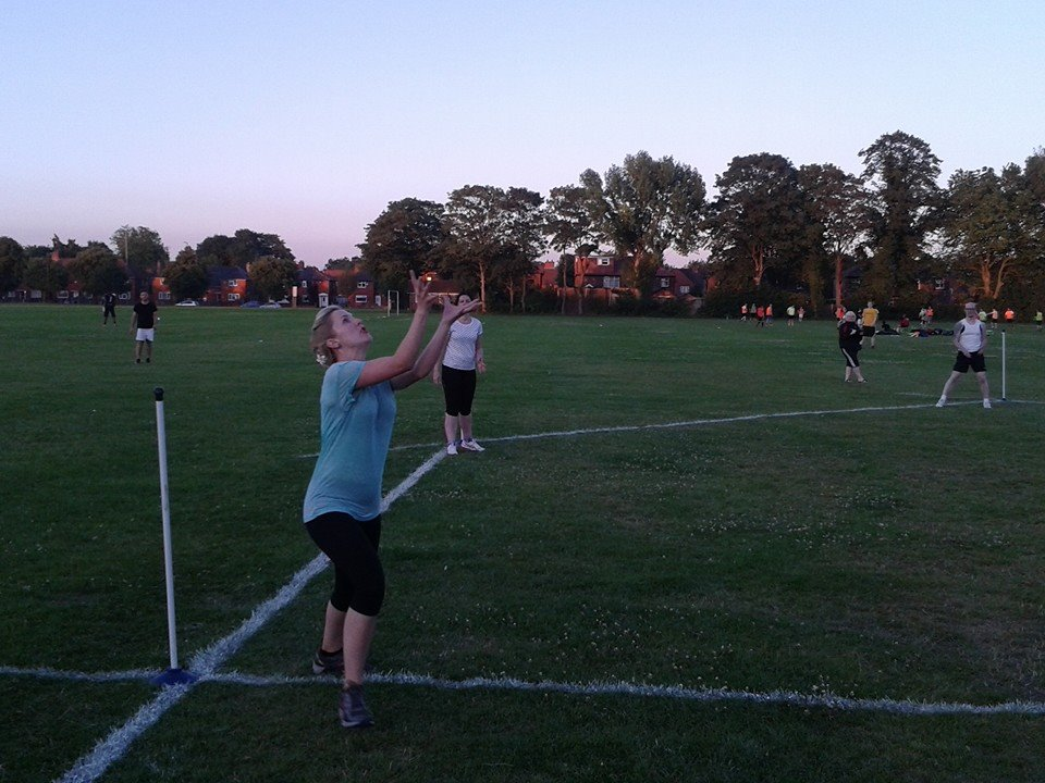 Action photo 5 – tournament